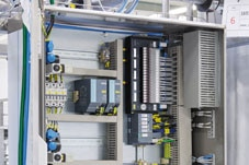 Siemens-Automatisierung